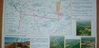 Travaux de renforcement de l'alimentation électrique de la zone de Sablé-sur-Sarthe