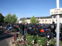 24 JUIN : TOUR DE SARTHE MOTO