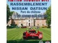 Rétro Nissan Day