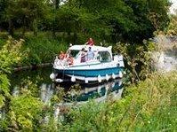 Enquête publique relative au projet de dragages d'entretien des voies navigables sur la Sarthe Aval