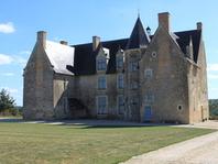 Journées du Patrimoine : Visite du Château de Vrigné