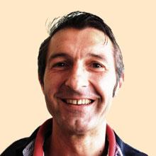 Olivier GABORIT