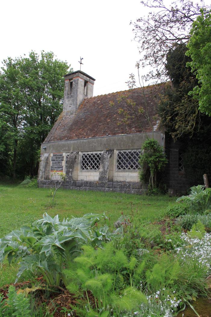 Notre-Dame-du-Nid